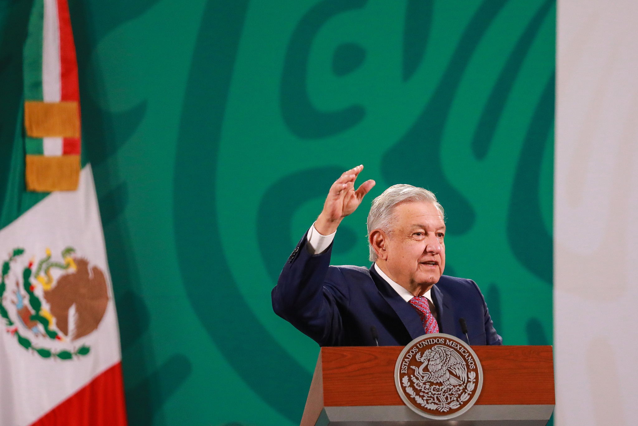 Mexican President confirms Tokyo 2020 athletes in priority groups for COVID-19 vaccines
