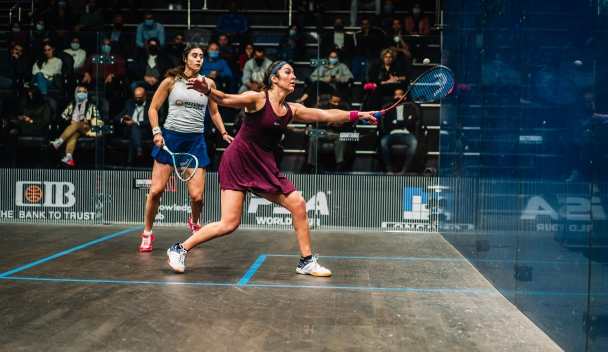 Sobhy welcomes return of PSA World Tour next month