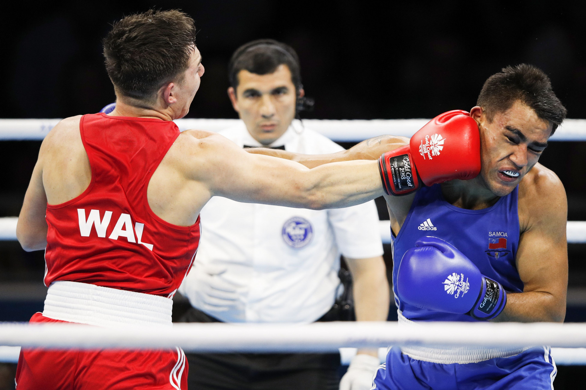 Special CGF taskforce set to organise Birmingham 2022 boxing tournament