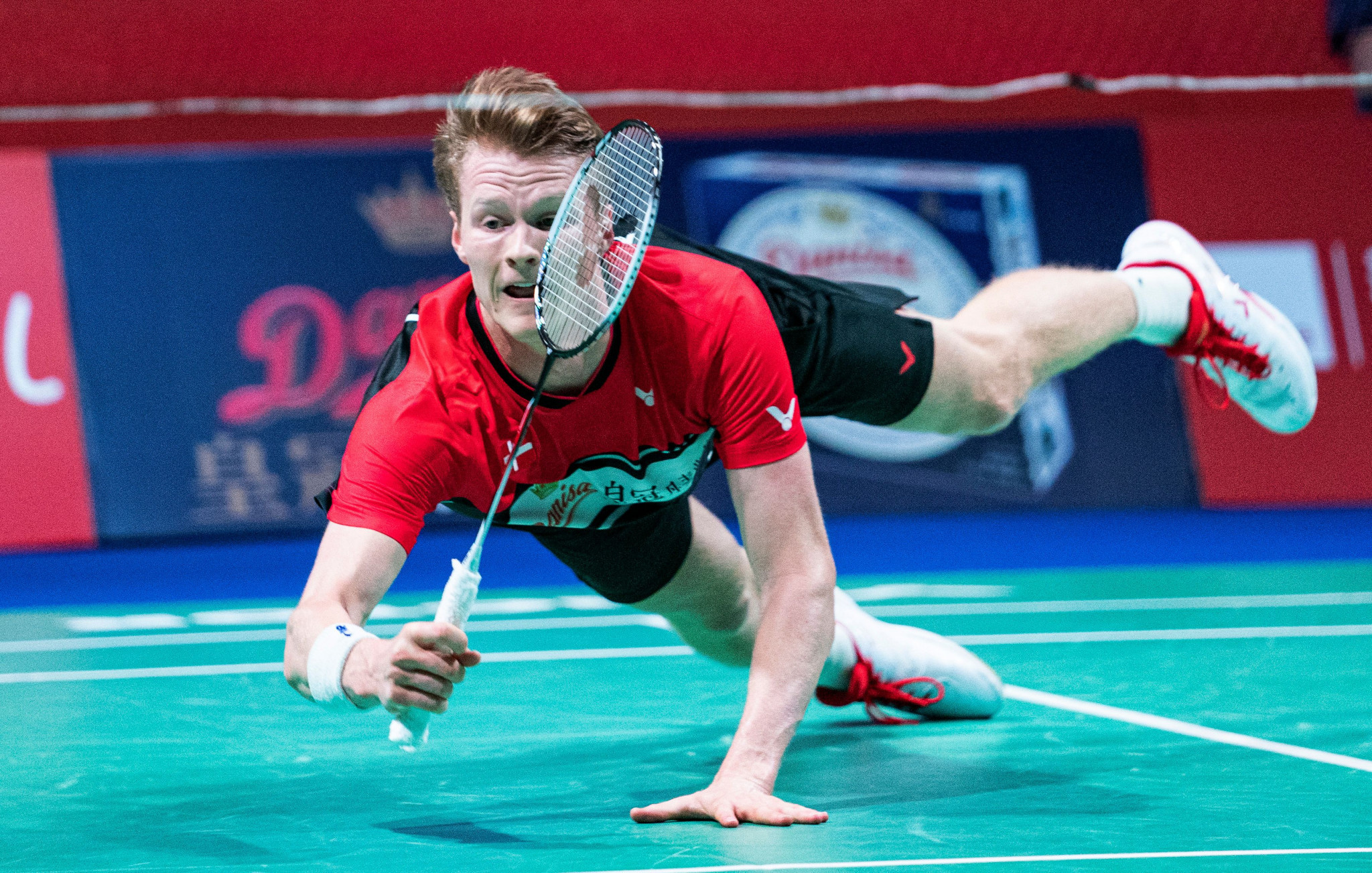 Denmark and Germany to face off in European Mixed Team Badminton Championship semi-finals