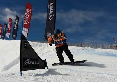 British Paralympian praises snowboarding's development since Sochi 2014