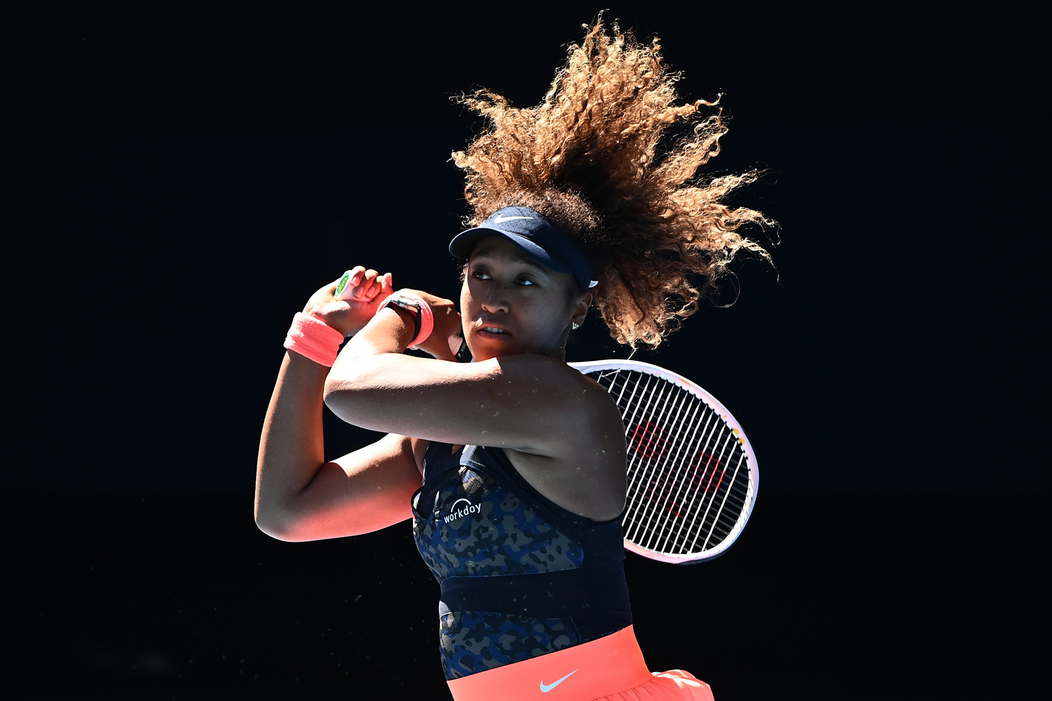 Japanese tennis star Naomi Osaka has praised the appointment of Seiko Hashimoto as Tokyo 2020 President ©Getty Images