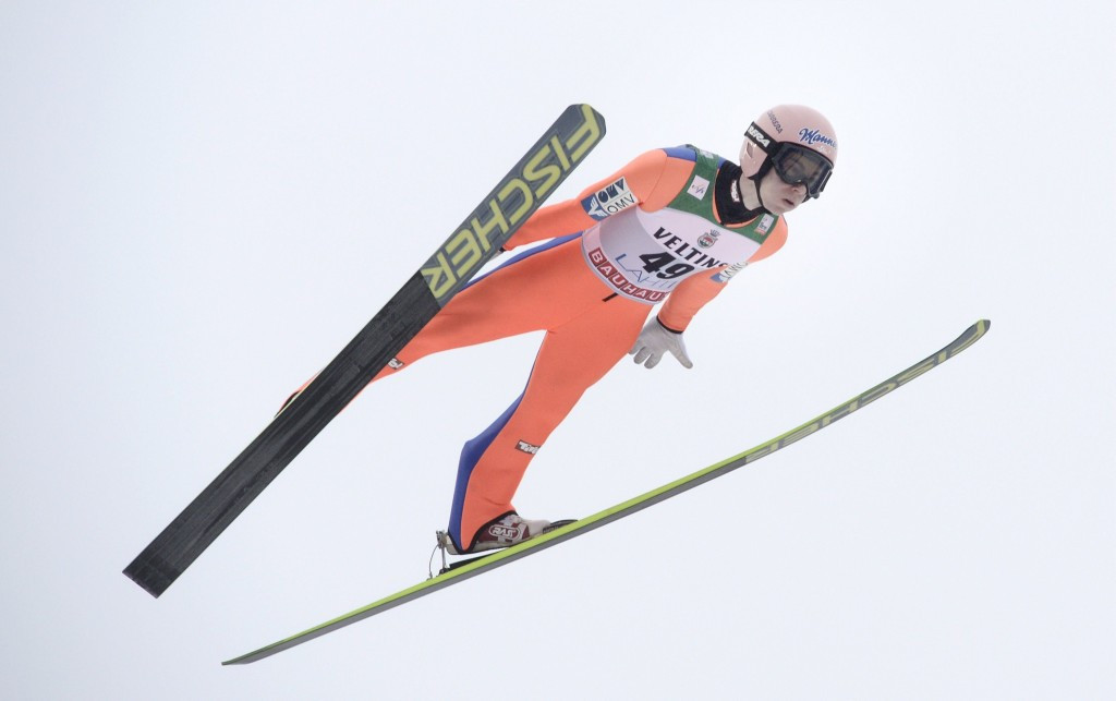 FIS reschedule Ski Jumping World Cup after strong wind postponement