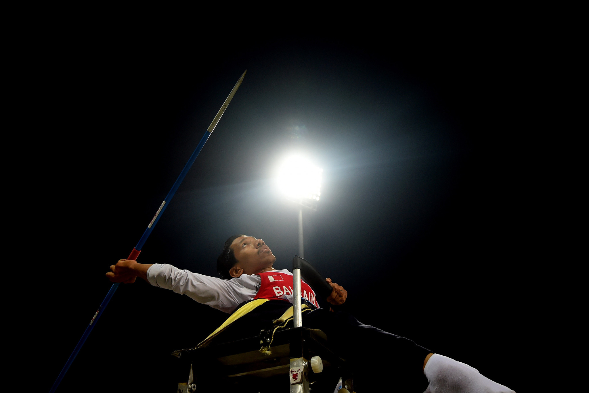 The Bahrain Paralympic Committee signed a host city agreement for the Asian Youth Para Games ©Getty Images