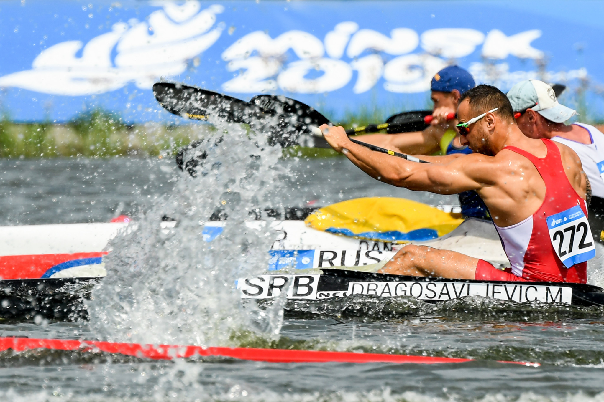ECA urge European Games organisers to add canoe sprint to Kraków 2023 programme