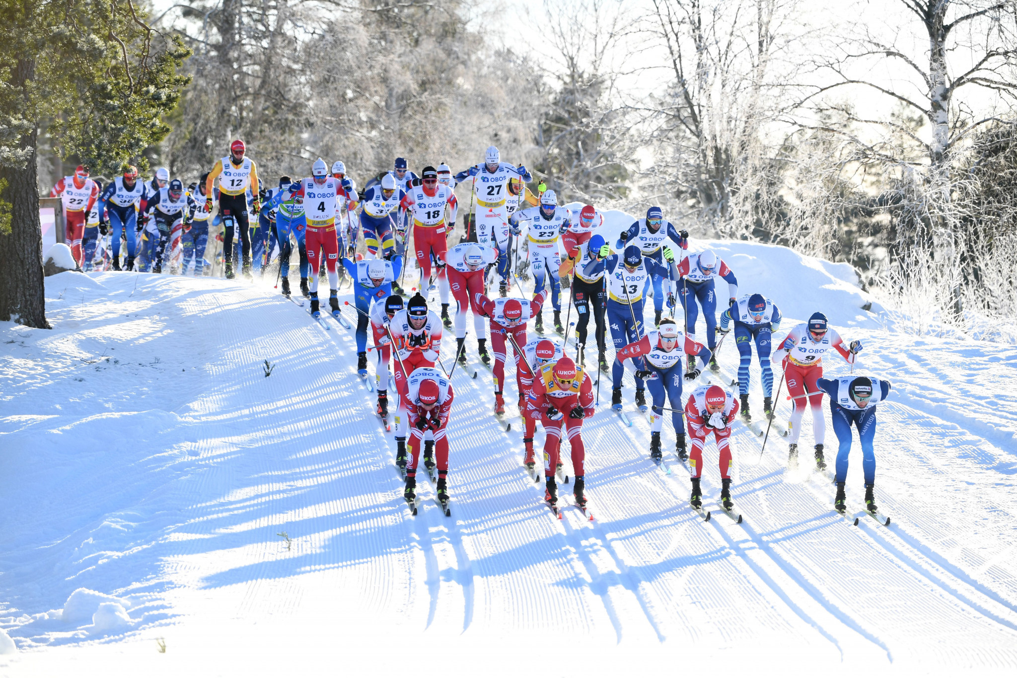 Engadin to host next FIS Cross-Country World Cup stage after Oslo's withdrawal