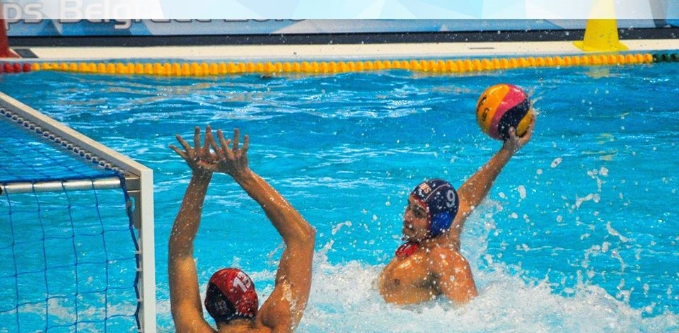 Defending champions Serbia set up Greece semi-final at European Water Polo Championships