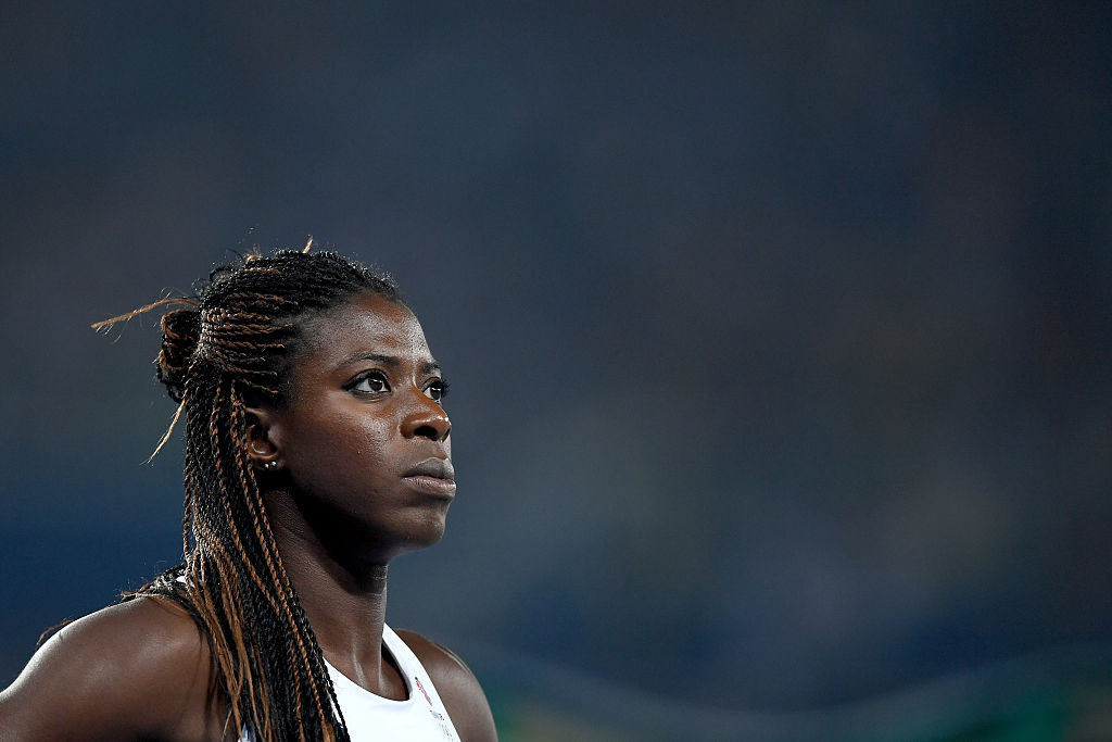 Olympic gold medallist Ohuruogu joins GB Boxing Board
