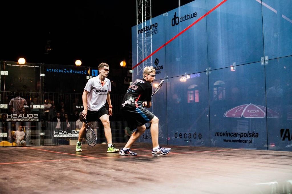 Jordan and Poland to make debuts at Men's World Junior Team Squash Championship