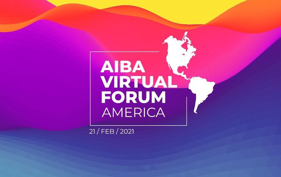 "AIBA President Umar Kremlev praised the ""incredible"" potential of the Americas region during today's continental forum ©AIBA"