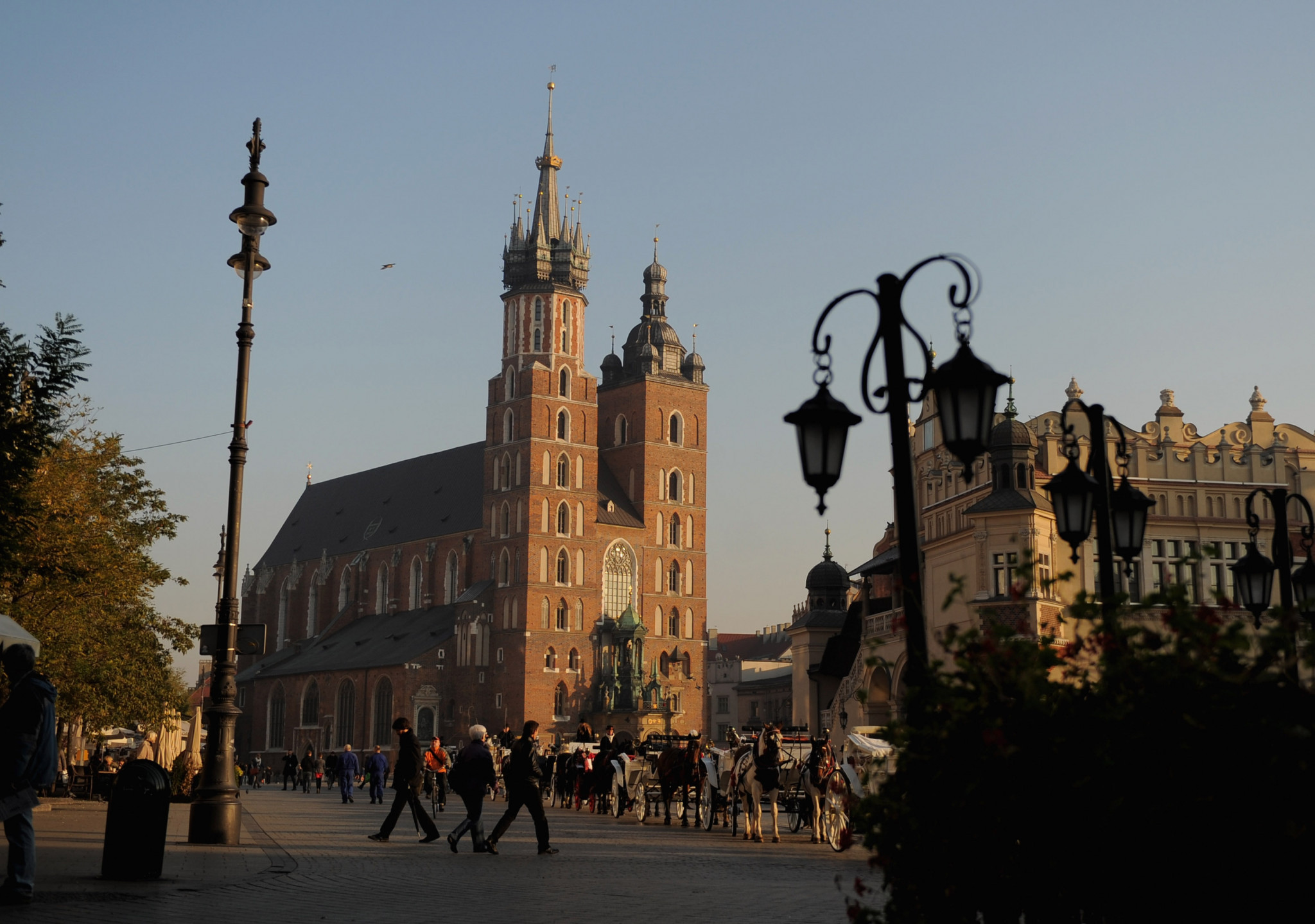 A funding dispute has broken out over Kraków's hosting of the 2023 European Games ©Getty Images