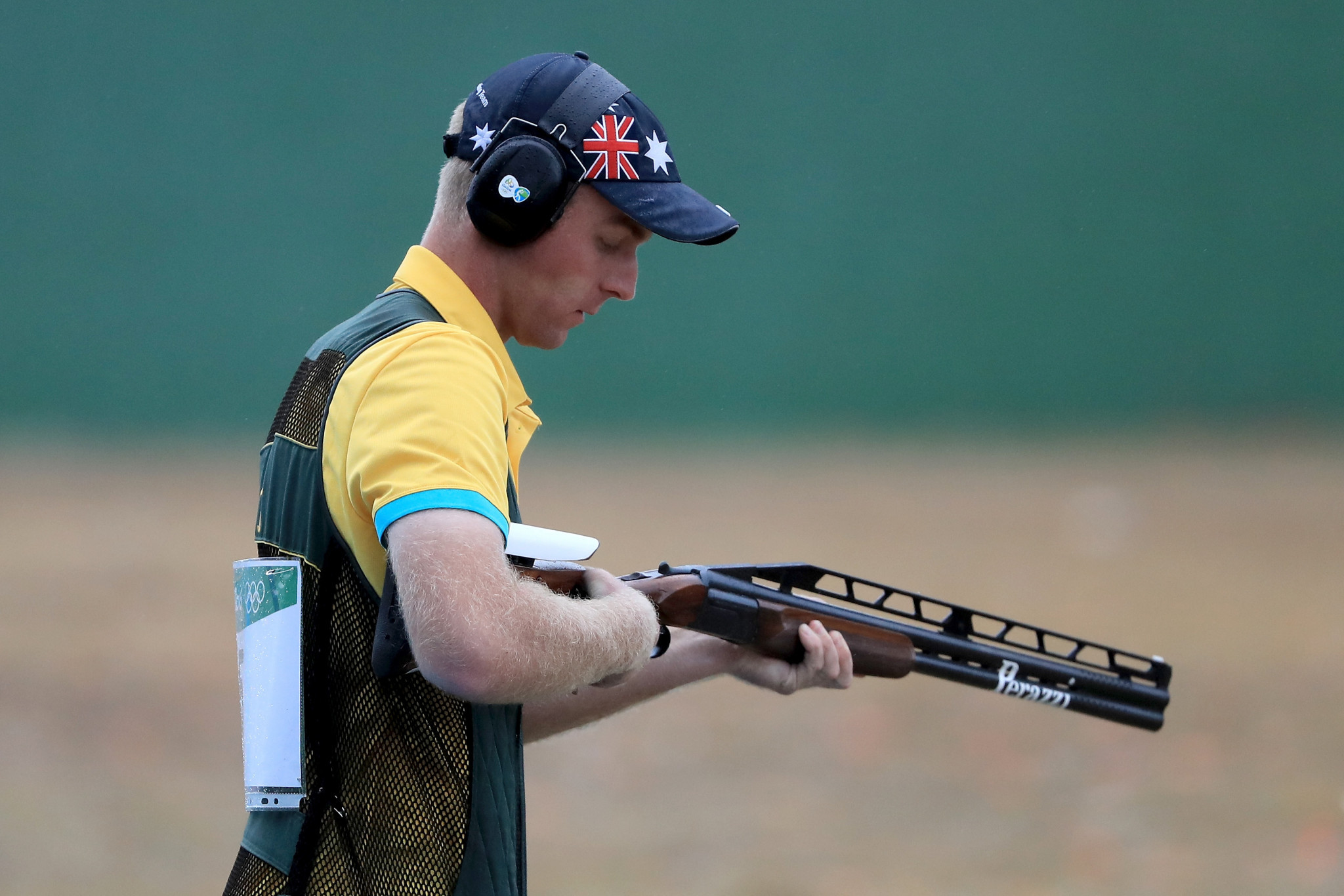 Shooting Australia announces selection criteria for 2022 Commonwealth Shooting Championships