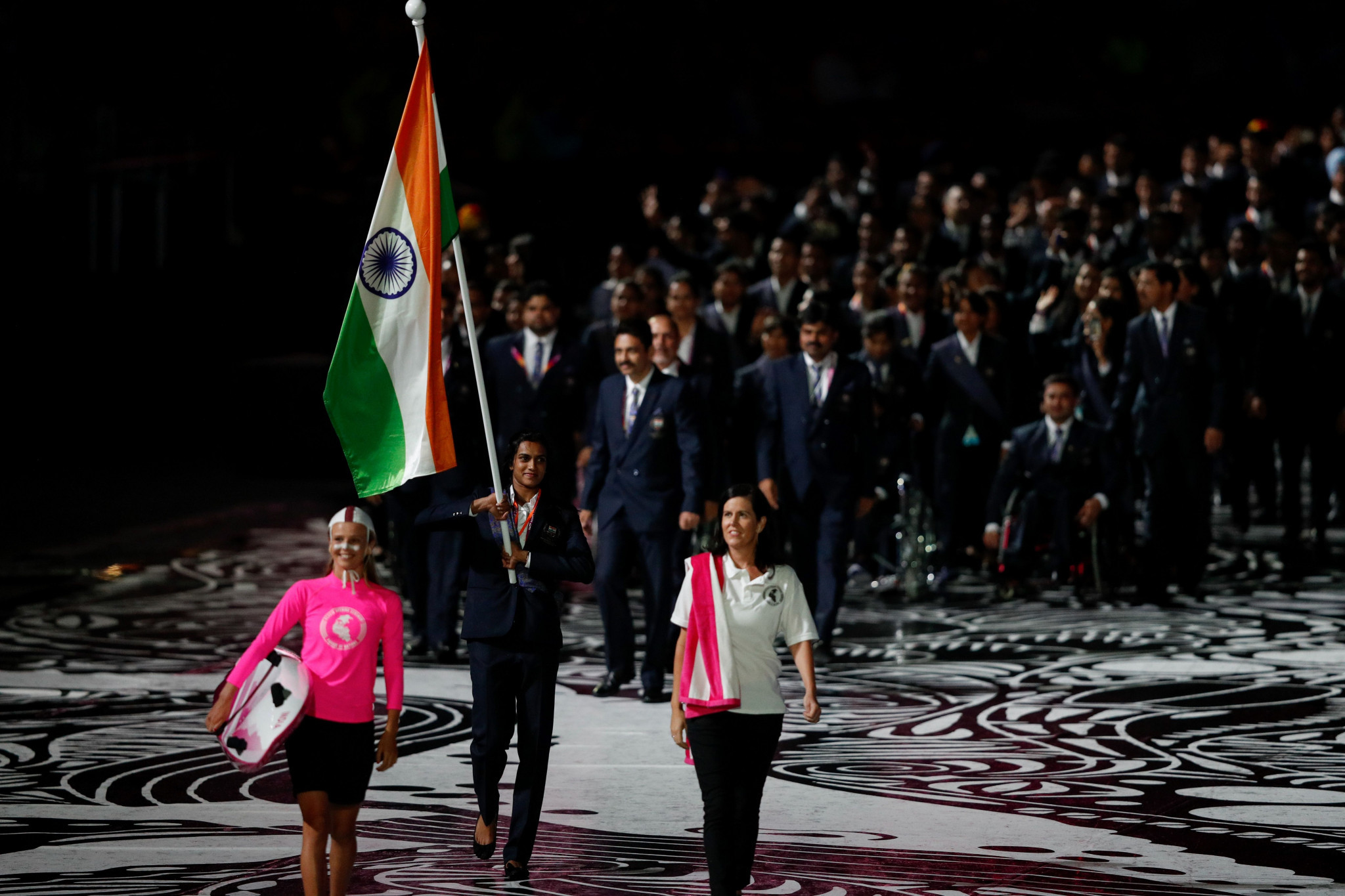 Indian Health Ministry asked to prioritise Tokyo 2020 athletes for vaccine after key workers