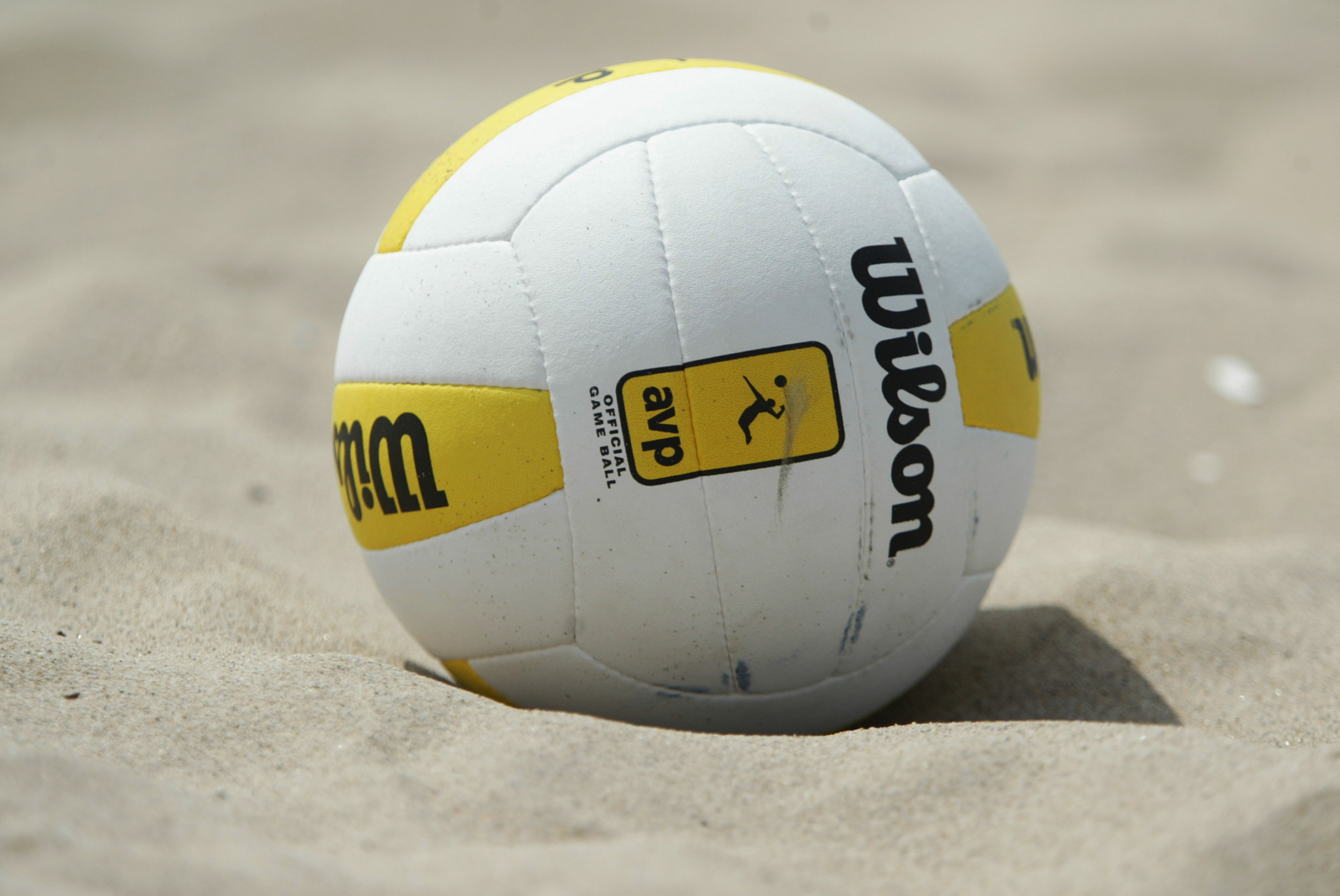 Four teams progress through qualifiers to reach main draw of Doha Beach Volleyball Cup
