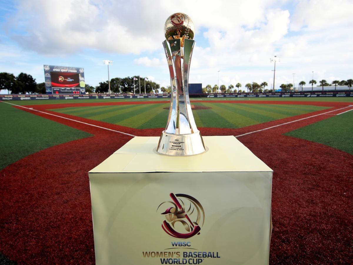 WBSC further postpones Women's Baseball World Cup