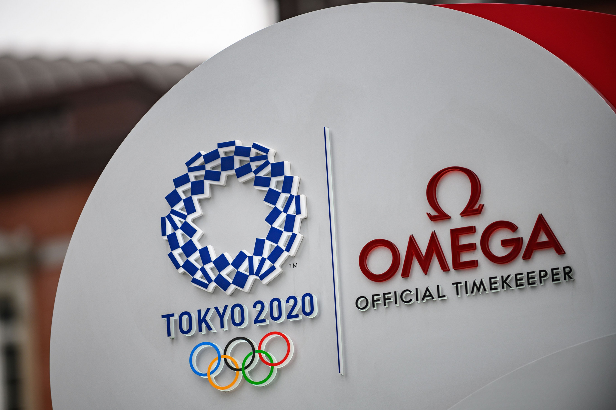 Olympic sponsors could ask for compensation if Tokyo 2020 do not go ahead in a normal fashion ©Getty Images
