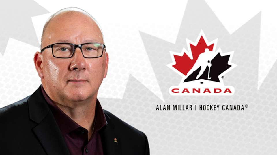 Millar to join Hockey Canada as director of player personnel