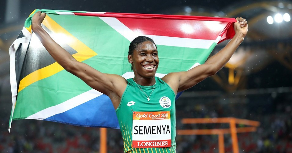 South African Government confirms Semenya appeal to European Court of Human Rights