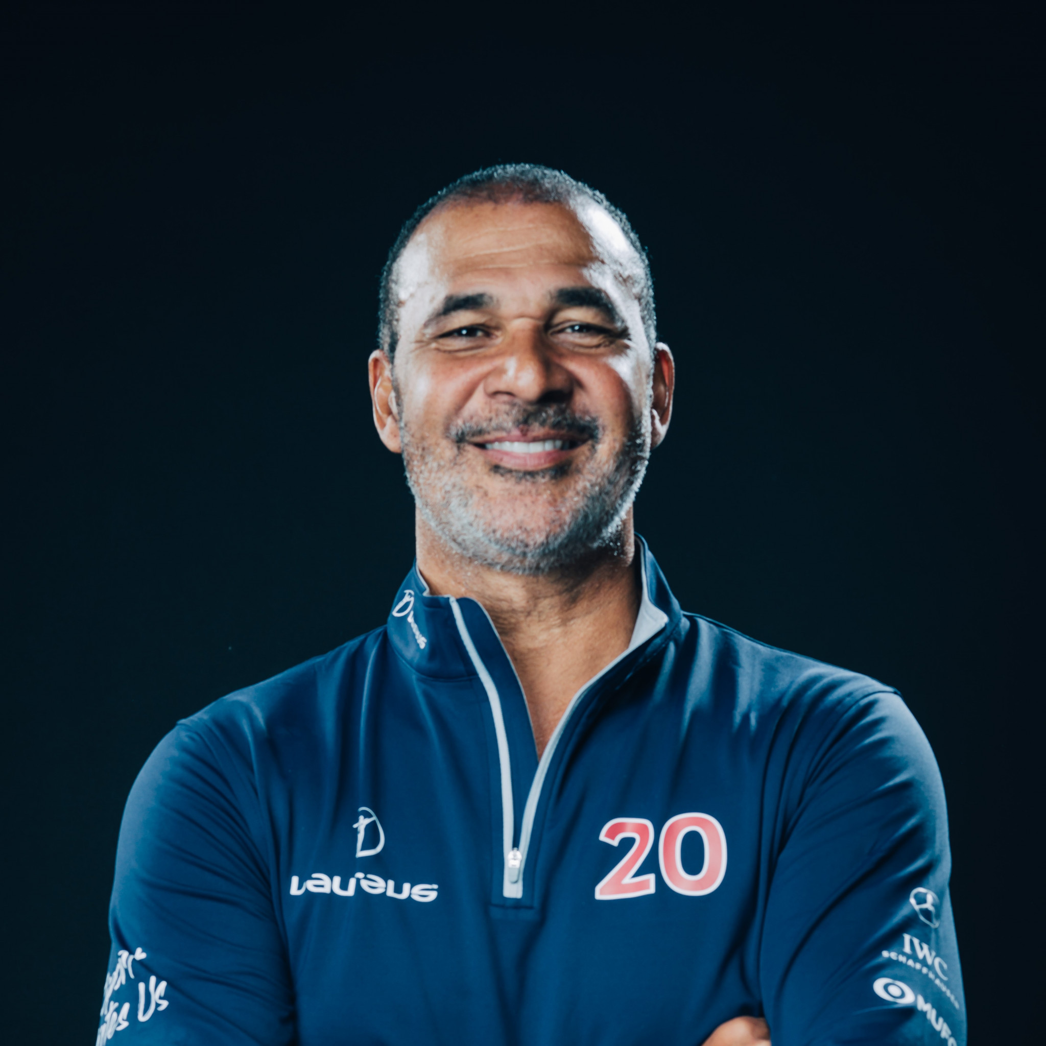 Team Gullit was launched by Dutch football legend Ruud Gullit in 2018 ©Getty Images