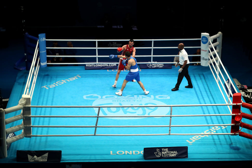 Exclusive: Budapest favourite to host rescheduled European Olympic boxing qualifier