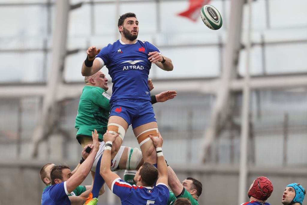 France Six Nations match against Scotland postponed after new COVID-19 positive