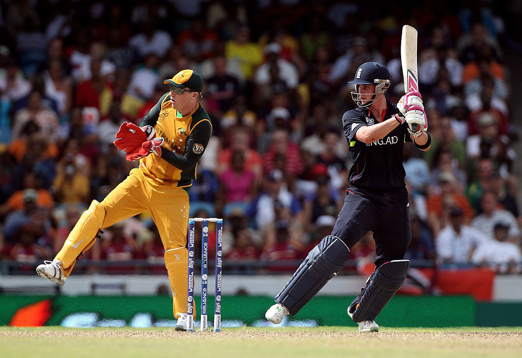 ICC signs global streaming deal with IMG for three World Cup qualifiers