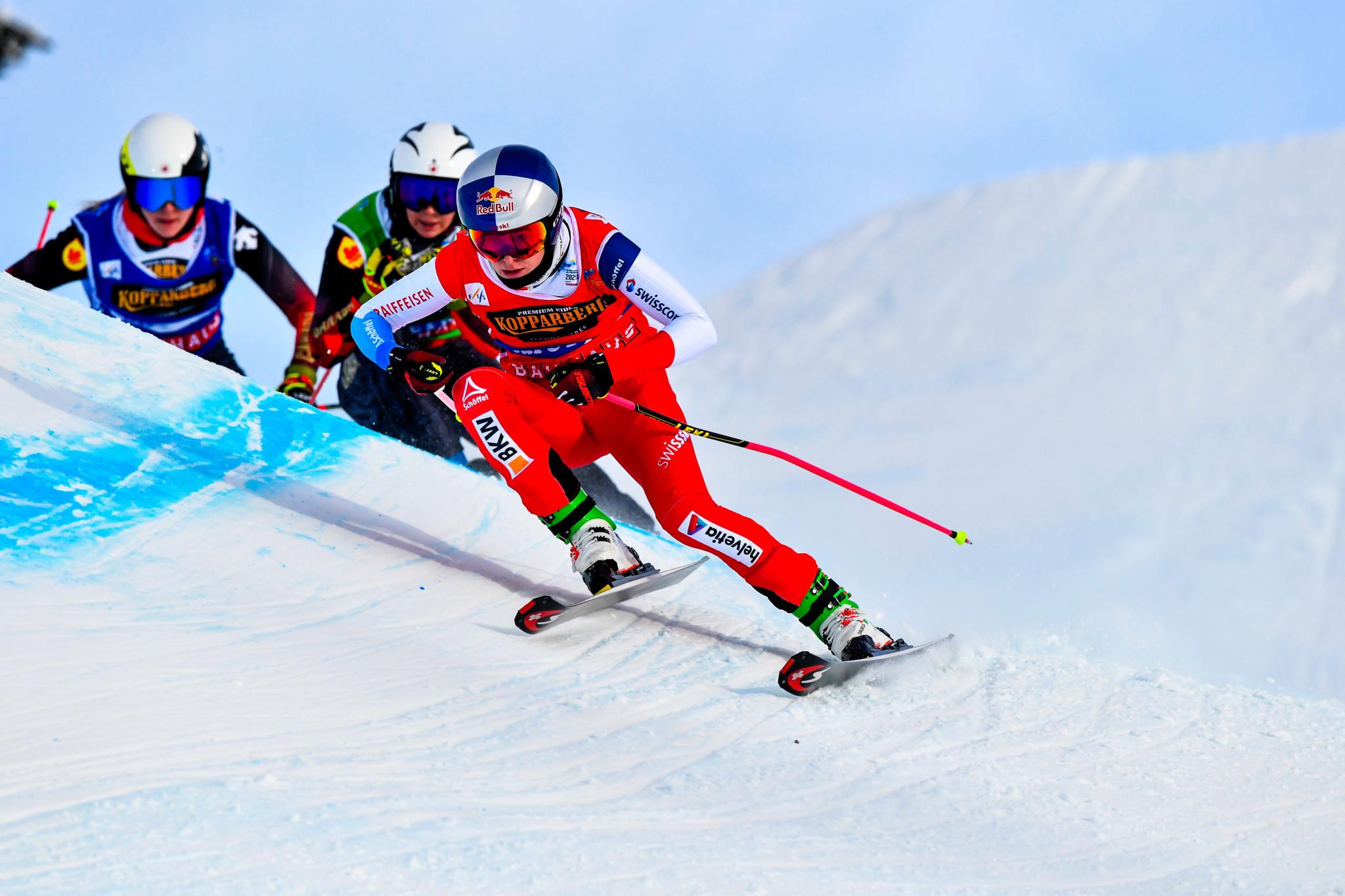 FIS Ski Cross World Cup to resume in Bakuriani as end of season nears