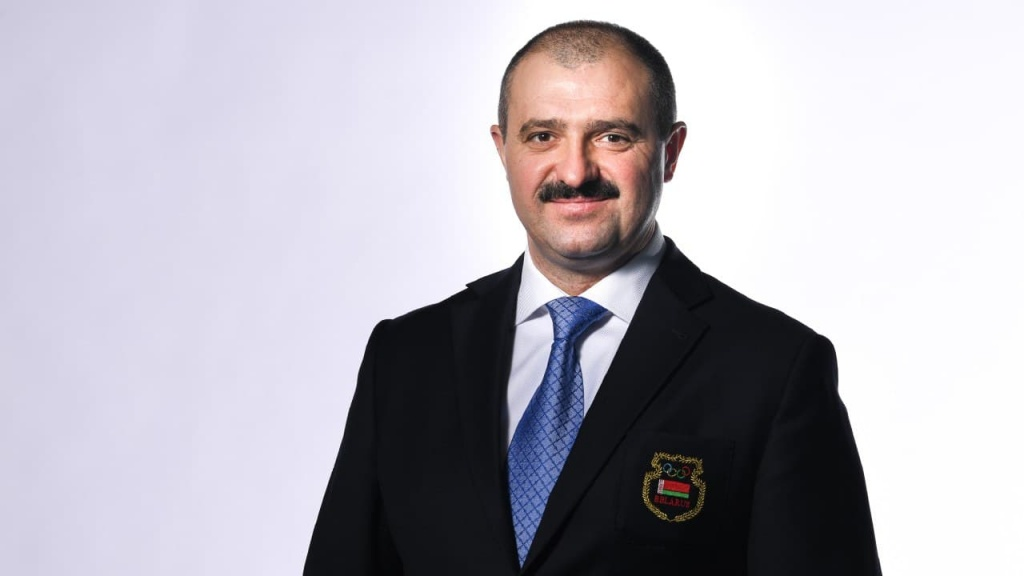 Lukashenko's son becomes Belarus NOC President with IOC sanctions likely to follow