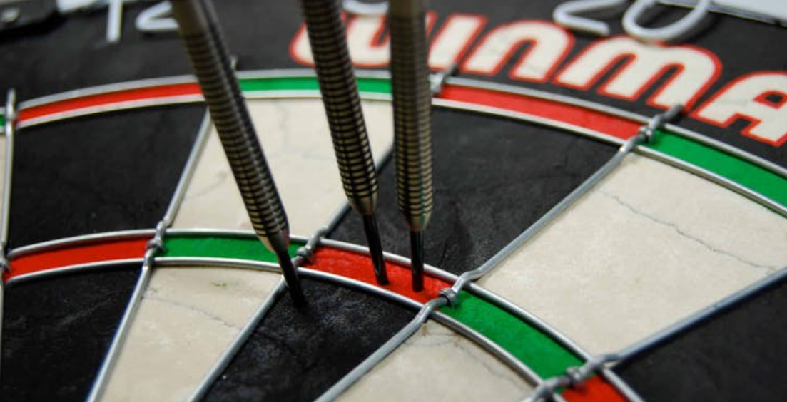 World Darts Federation ranking events on hold for another three months