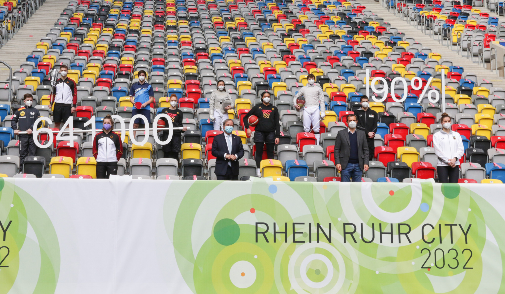 German officials unhappy over lack of transparency in 2032 Olympic bid process