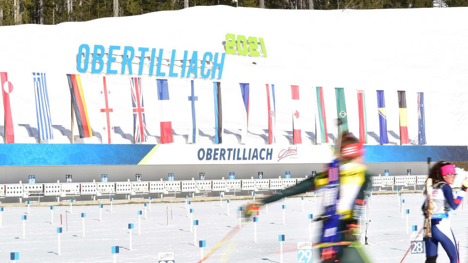 IBU Youth/Junior World Championships set to crown new stars in Obertilliach