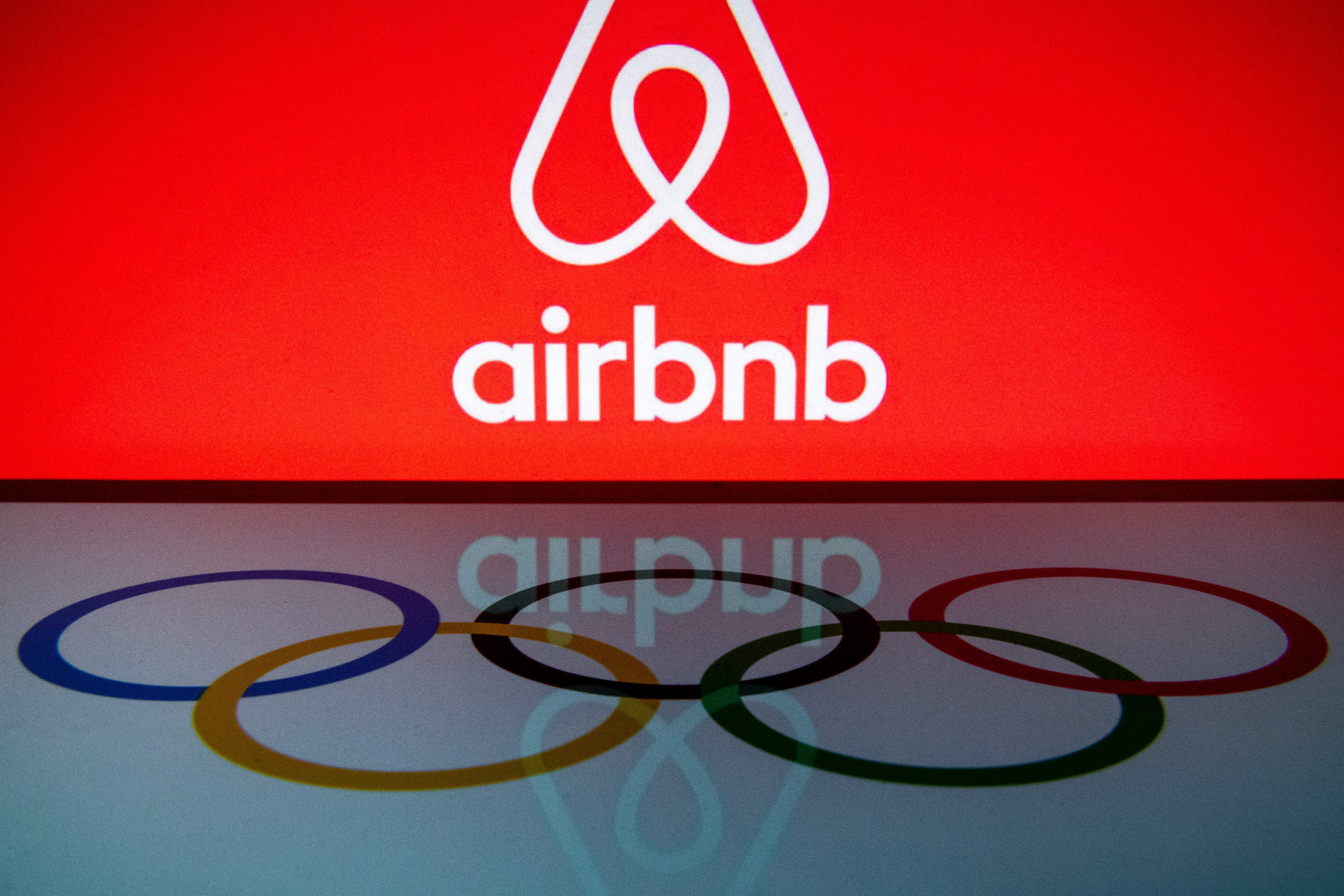 IOC sponsor Airbnb restricts revenue losses to 30 per cent in pandemic-hit 2020