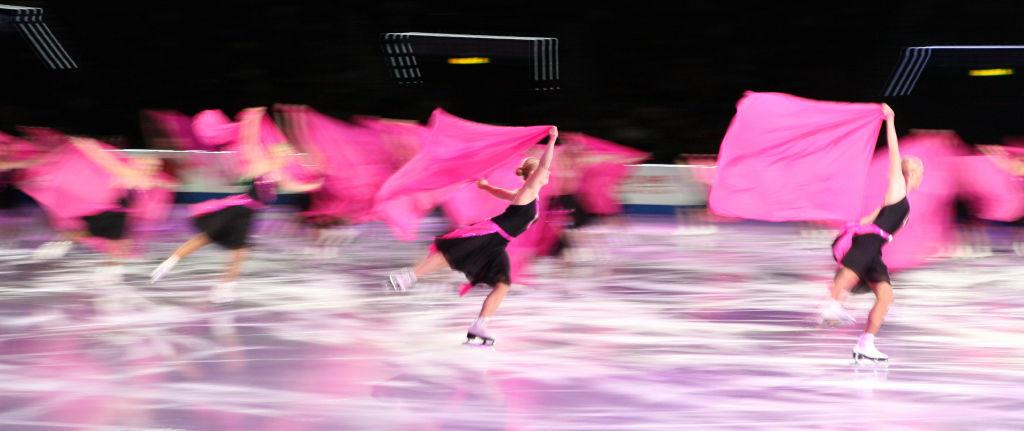 ISU World Synchronised Skating Championships to return to Hamilton in 2022