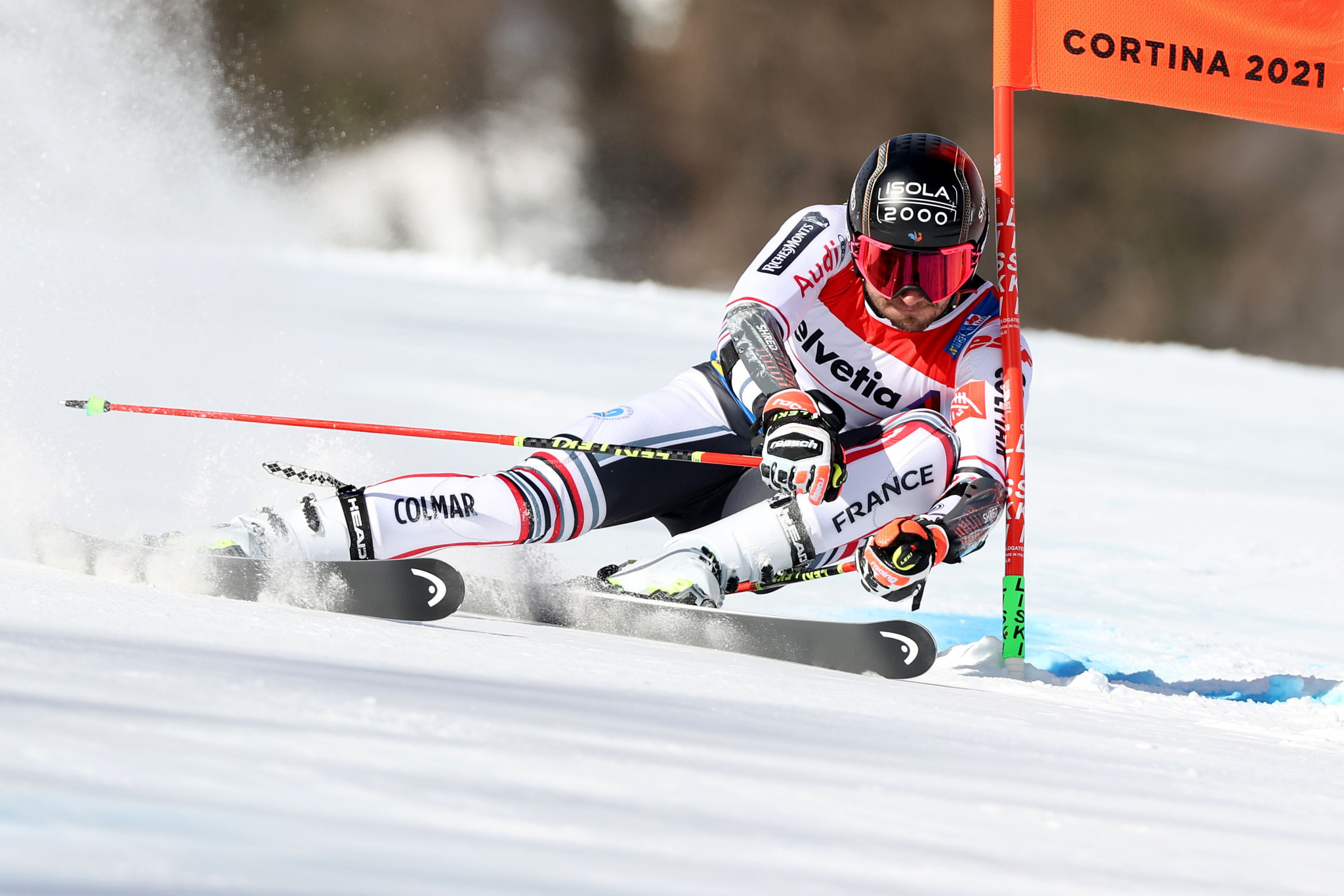Giant slalom world champion Faivre to contest FIS Alpine Ski World Cup in Bansko