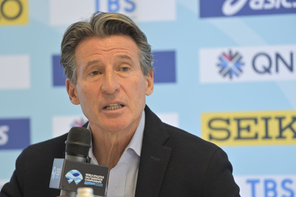 Coe hopeful Japan understands global desire for Tokyo 2020 to go ahead