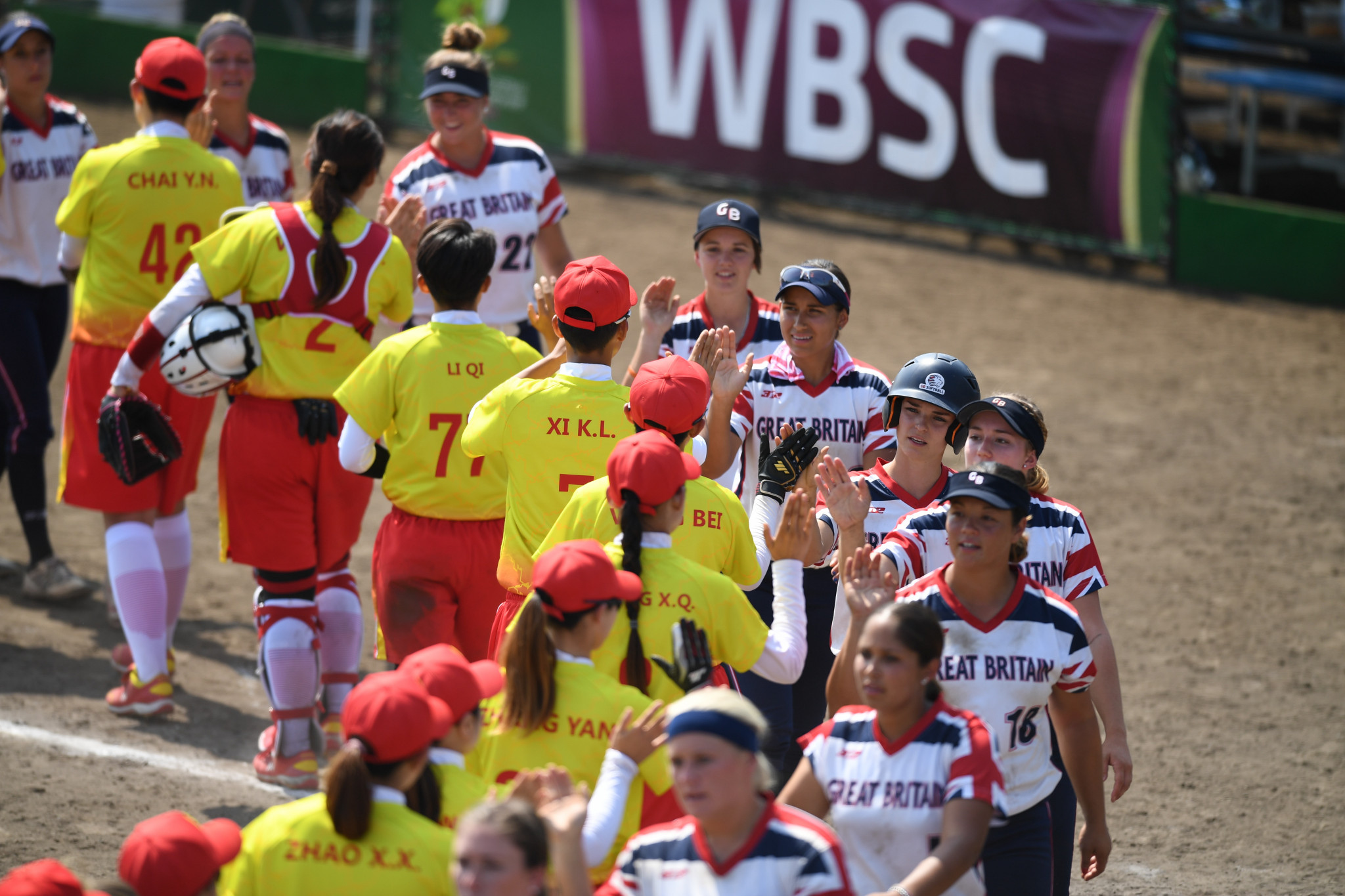 WBSC announces Women's Baseball and all Softball World Cups to move to four-year cycle