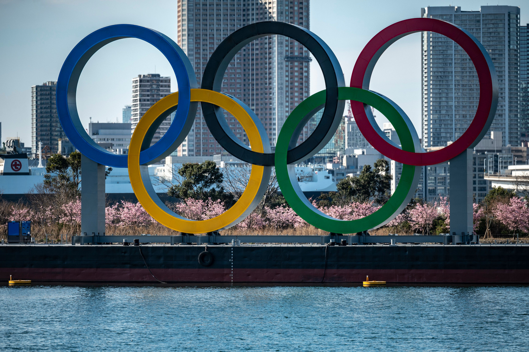 Athletes would reportedly be subject to similar measures to those expected at Tokyo 2020 ©Getty Images
