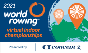 Smith among record breakers on final day of World Rowing Indoor Championships