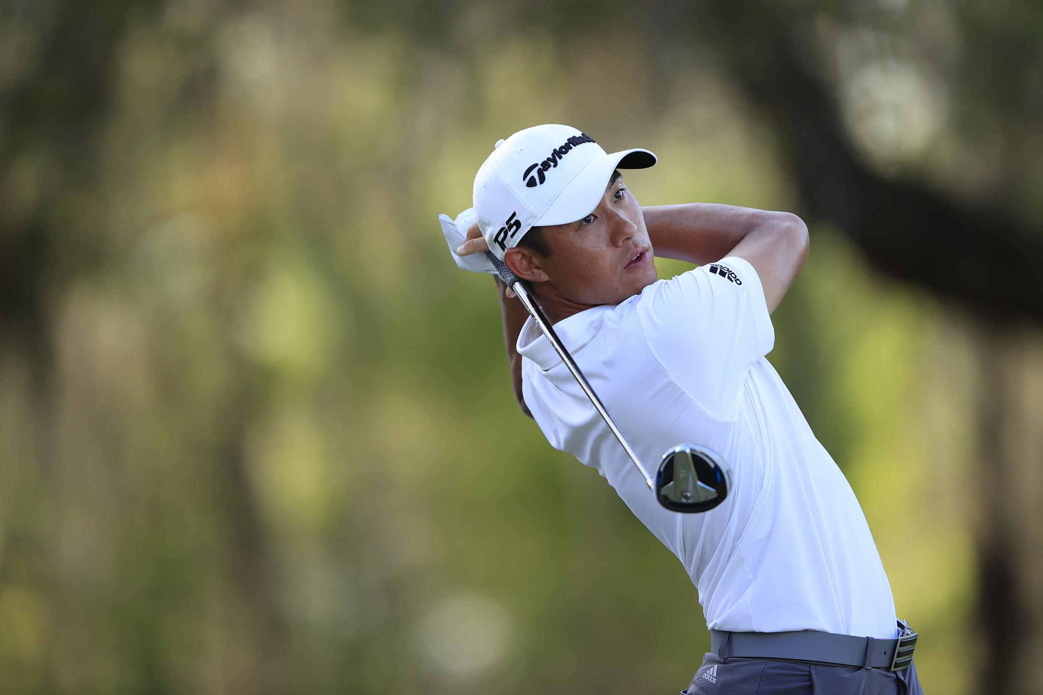 Morikawa seizes two-shot lead at WGC-Workday Championship