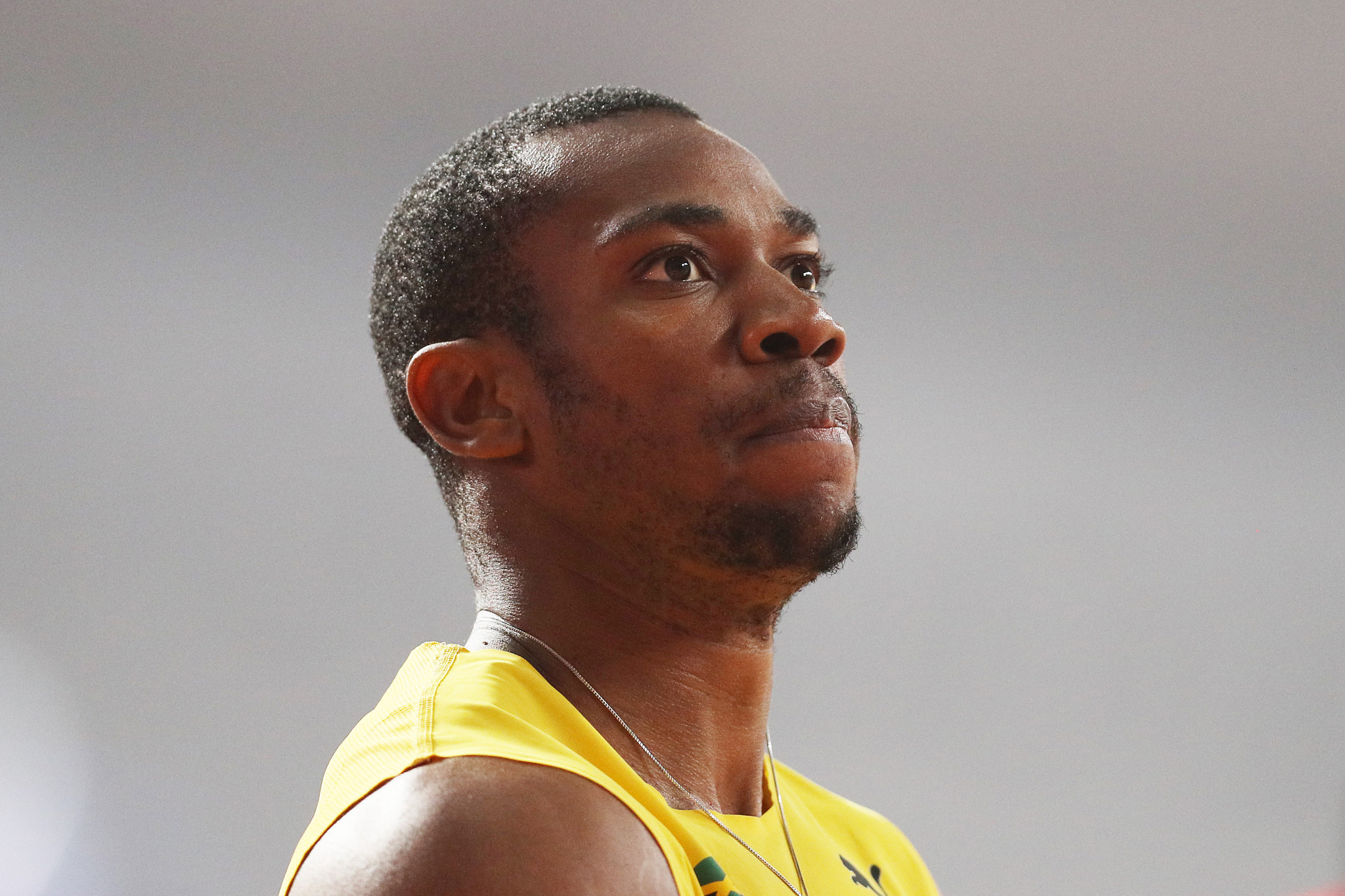 Yohan Blake has said he would rather miss Tokyo 2020 receive the COVID-19 vaccine ©Getty Images