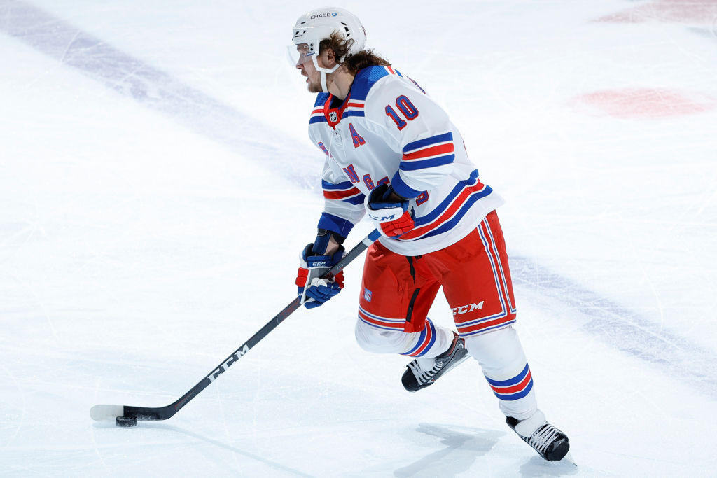 "Return of NHL star Panarin unclear after ""politically motivated"" assault allegations in Russia"