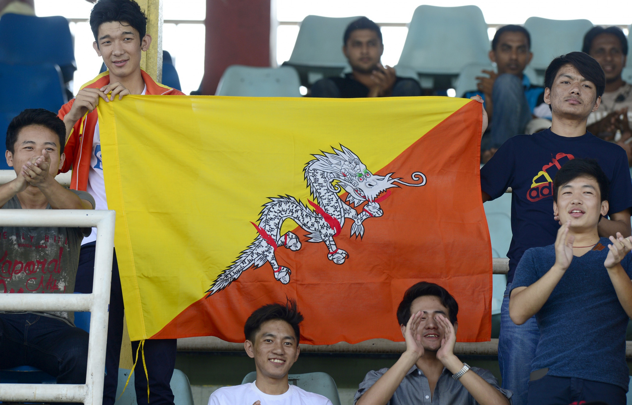Bhutan Olympic Committee sanctions return of sporting events