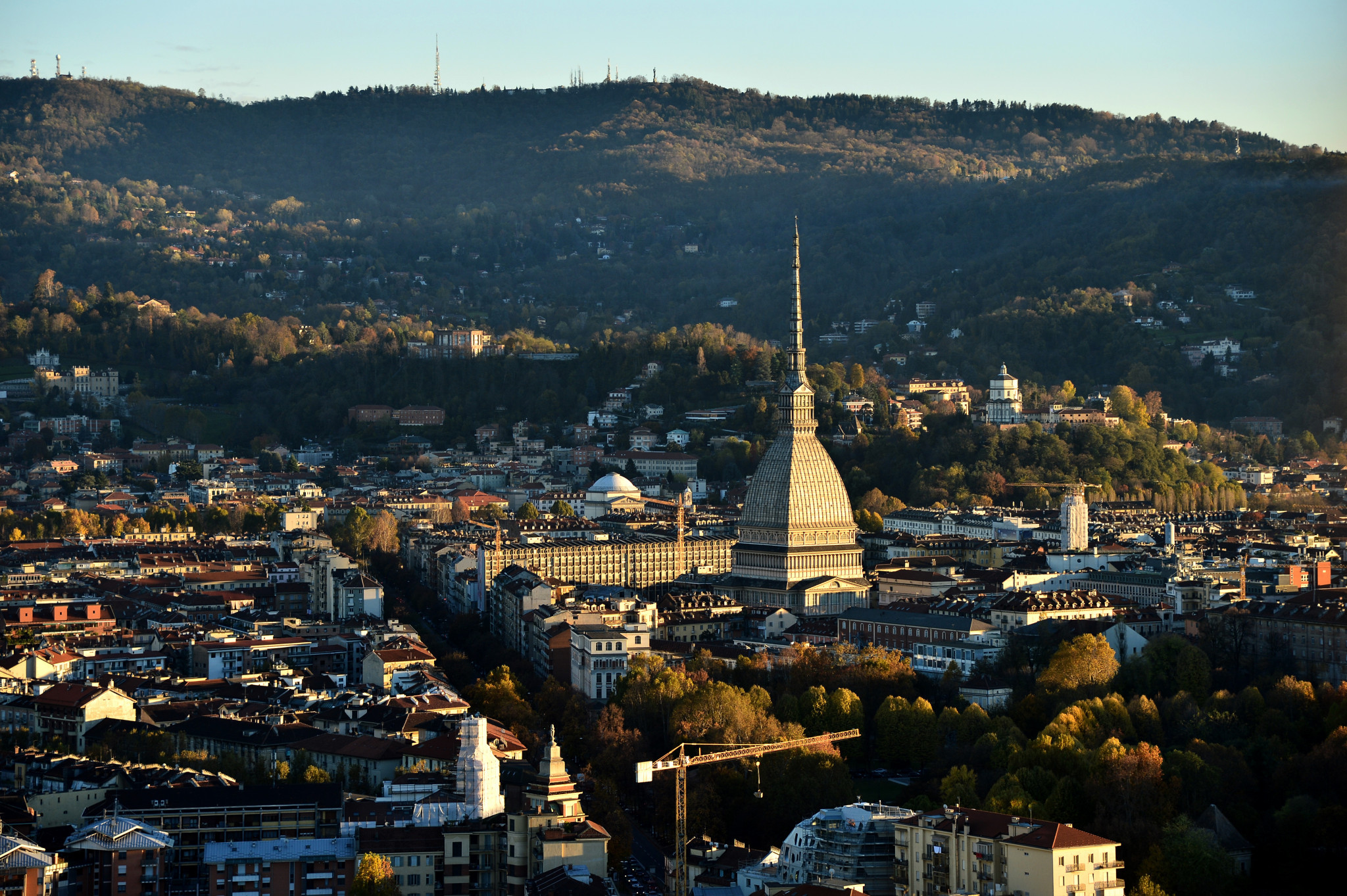 Turin bid to hold 2025 Winter Special Olympics in run-up to Milan-Cortina 2026