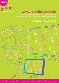 The insidethegames.biz Magazine Autumn Edition 2014
