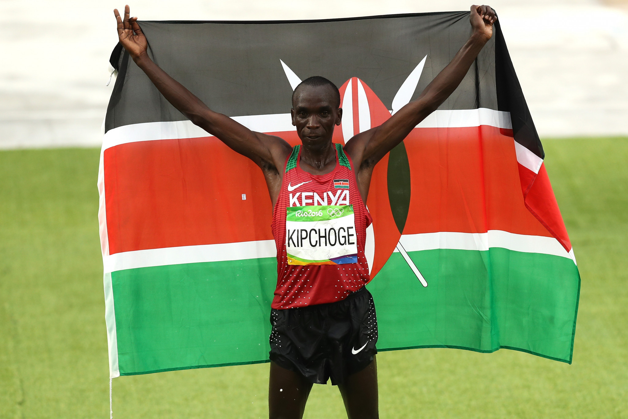 Kenyan NOC offers financial backing to Kipchoge and company after marathon team selected