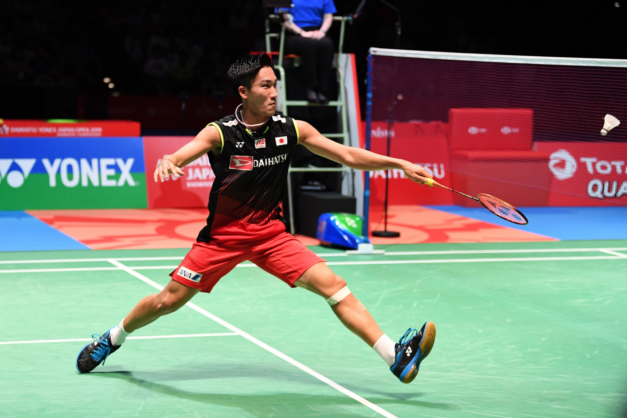 BWF said its revised Tokyo 2020 qualification process has been approved by the IOC ©Getty Images