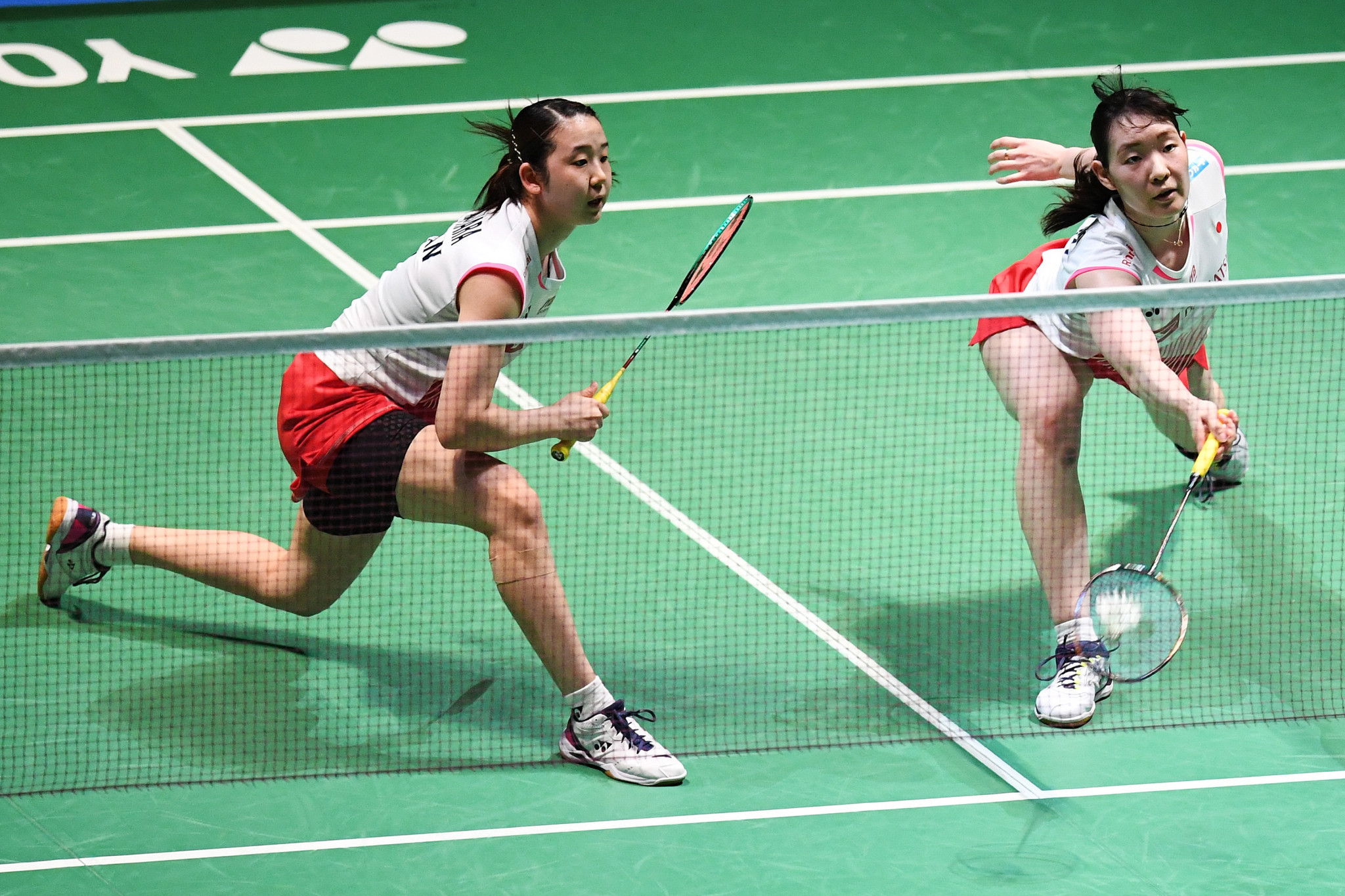 The BWF revised the qualification process after postponements of several tournaments ©Getty Images