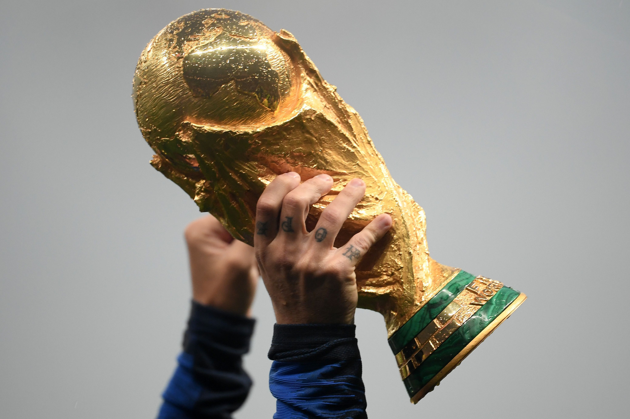 UK Government pledges backing to five-nation bid for 2030 FIFA World Cup