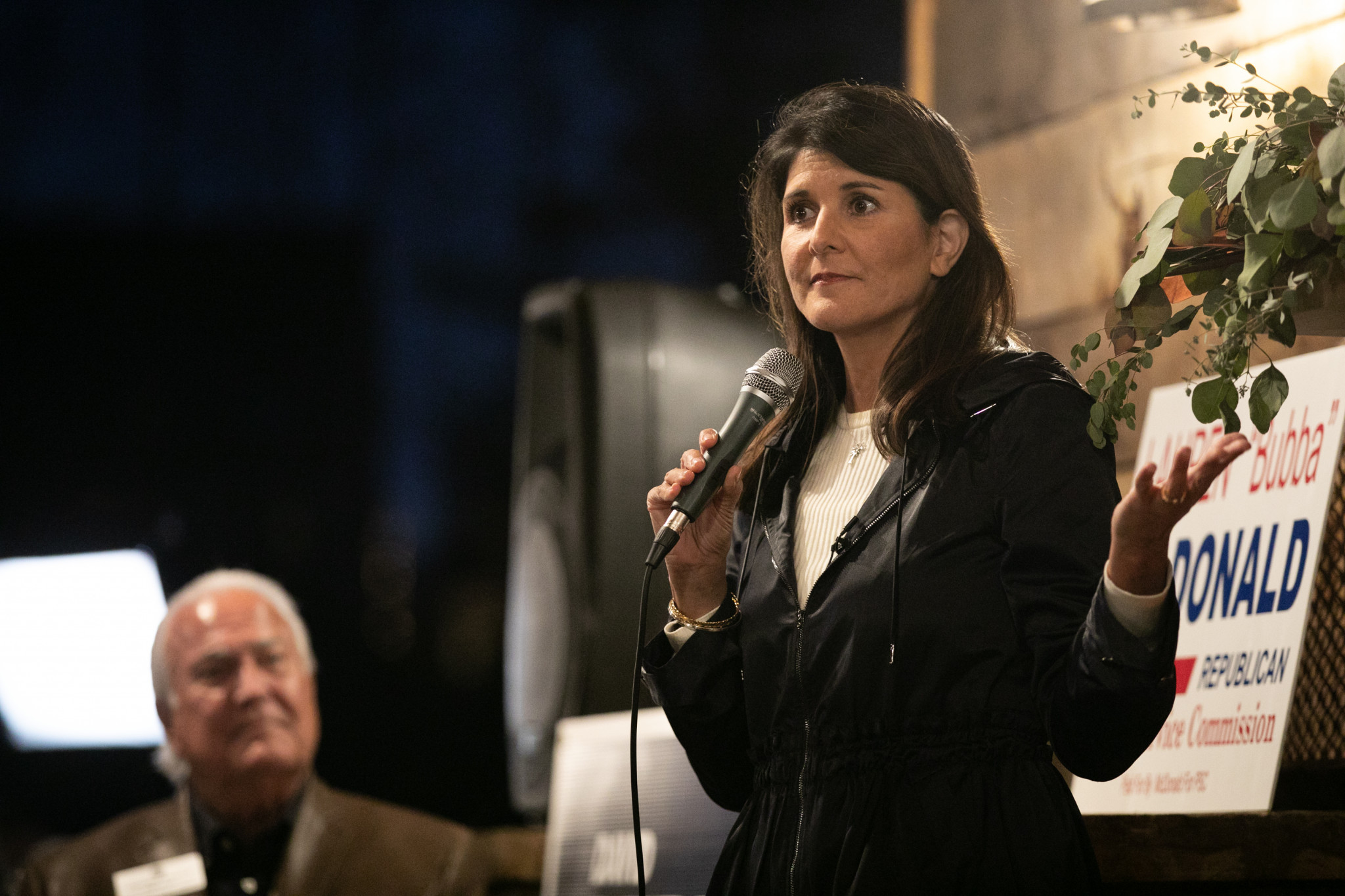"""Haley adds voice to Beijing 2022 boycott calls despite """"terrible loss"""" for athletes"""