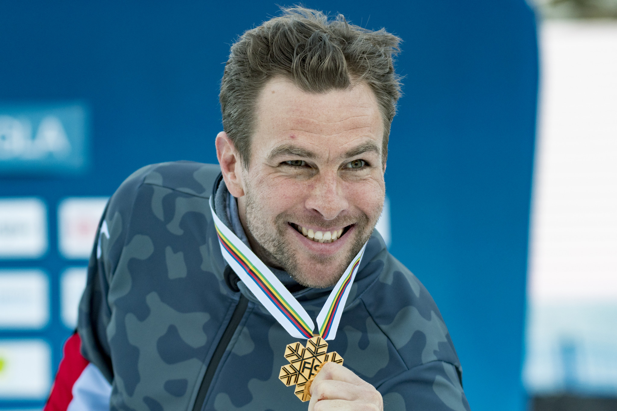 Karl earns fifth title at FIS Snowboard World Championships after parallel slalom victory